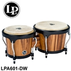 Lp Aspire Bongo Kit Dark Wood
