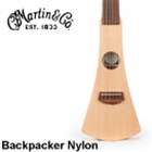 Martin Classic Nylon string  Backpacker With Gig Bag