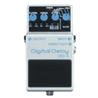 Boss DD3 Compact Digital Delay
