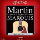 Marquis Bronze Ex-light 12 String