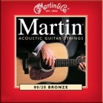 Martin Bronze X-light