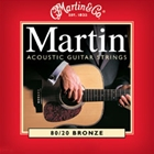 Martin 12string  Bronze X/lightt