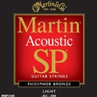 Martin SP Acoustic Phosphor Bronze Lt