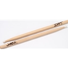 Zildjian 2B Natural Nylon Tip