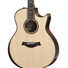 Taylor 916CE Grand Symphony Cutaway Acoustic Electric Guitar
