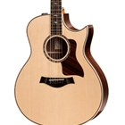 Taylor 816CE Grand Symphony Cutaway Acoustic Electric Guitar
