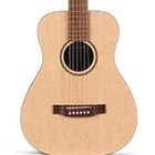 Martin LXME Little Series Acoustic Guitar