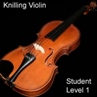 Knilling Violin Outfit  5K