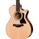 Taylor 312ce Acoustic Electric Guitar