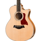 Taylor 456ce Acoustic Electric12 String Guitar