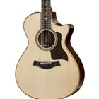 Taylor 712ce Acoustic Electric Guitar