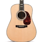 Martin D-45 Standard Series Acoustic Guitars