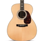 Martin J40 Standard Series Acoustic Guitars