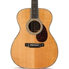 Martin OM-42 Standard Series Acoustic Guitars