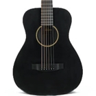 Martin LX Black Little Series Acoustic Guitars