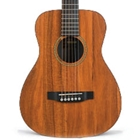 Martin LXK2 Little Series Acoustic Guitar