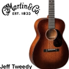 Martin Jeff Tweedy