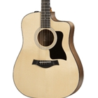 Taylor 110ce-Walnut Acoustic Guitar