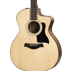 Taylor 114ce-Walnut Acoustic Guitar