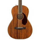 Fender PM-2 Parlor Acoustic Guitar