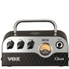 VOX MV50CL Clean Head 50 Watts