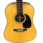 Martin D14 Fret Wild Grain Custom Built East indian Rosewood