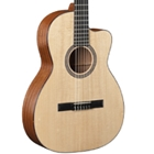 Martin 000-C Nylon Acoustic Guitar