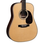 Martin D-28 Moden Deluxe Acoustic Guitar