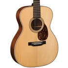 Martin OM-28 Moden Deluxe Acoustic Guitar