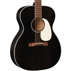 Martin 000-17E Black Smoke Acoustic Guitar