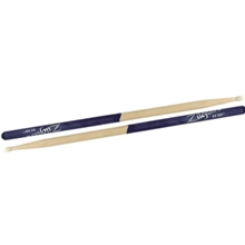 Zildjian Nylon 5A Purple Dip