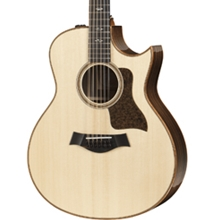 Taylor 756ce  Acoustic Electric 12 String Guitar