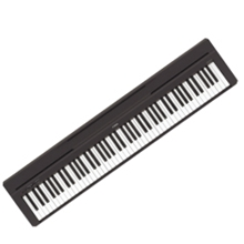 Yamaha P45 Professional 88 Note Keyboard