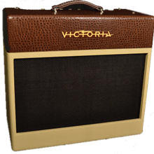 Victoria Electro King Guitar Amplifier